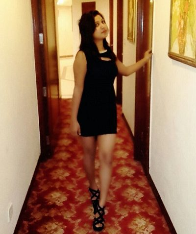 Escort Service in Crowne Plaza Hotel Rohini